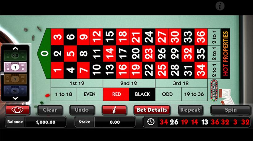Monopoly Roulette Screenshot 2