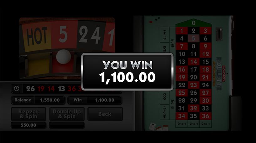 Monopoly Roulette Screenshot 3