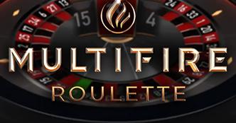 Multifire Roulette Pro