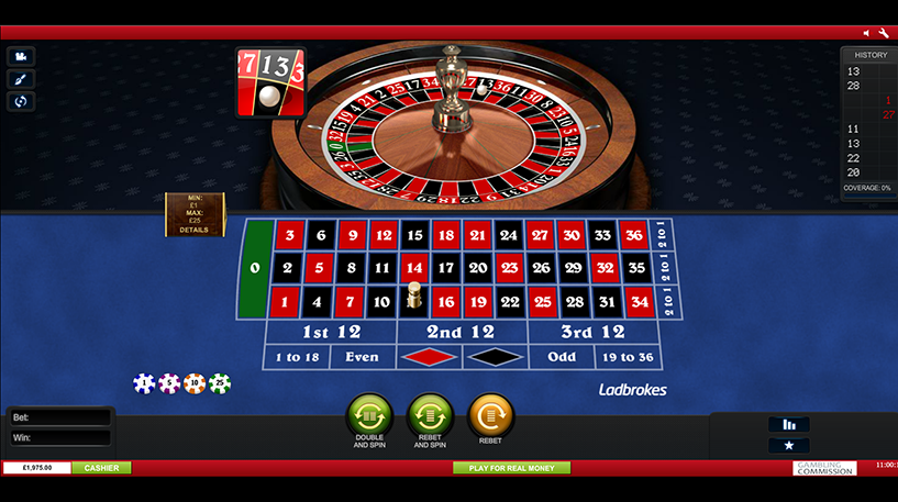 Premium Roulette Pro Screenshot 1