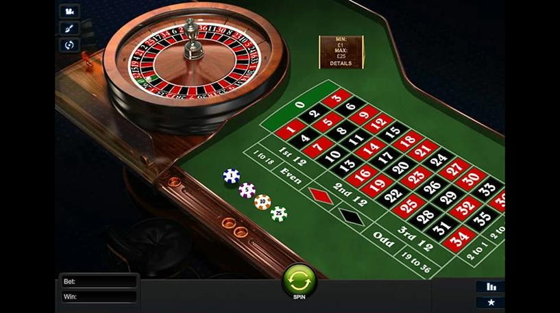 Premium Roulette Pro Screenshot 2