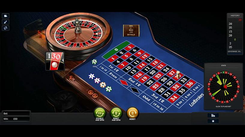 Premium Roulette Pro Screenshot 3