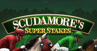 Scudamore's Super Stakes Slot
