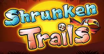 Shrunken Trails Slot