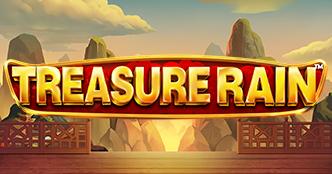 Treasure Rain Slot Screenshot 3