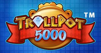 Trollpot 5000 Slot