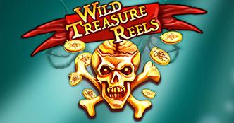 Wild Treasure Reels Slot