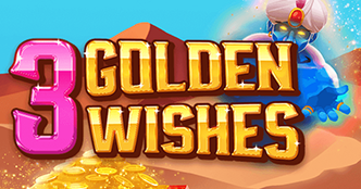 3 Golden Wishes Slot