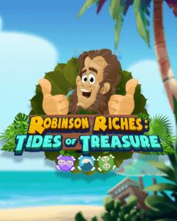 Robinson Riches Tides of Treasure Slot