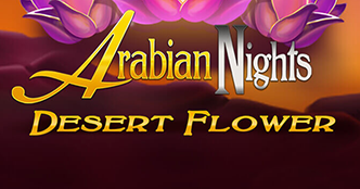 Arabian Nights Desert Flower