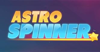 Astro Spinner Slot