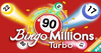 Bingo Millions Turbo 90-Ball