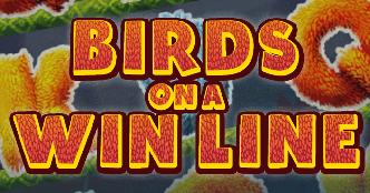 Birds on a Win Line Slot
