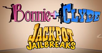 Bonnie and Clyde: Jackpot Jailbreaks Slot
