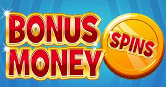 Bonus Money Spins