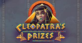 Cleopatra's Prizes Slot