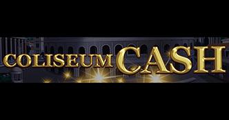 Coliseum Cash Slot