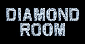 Diamond Room 75 Ball Bingo