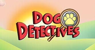Dog Detectives Slot