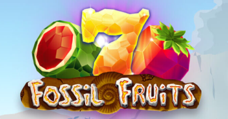 Fossil Fruits Slot