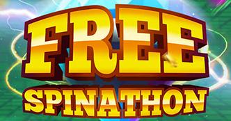 Free Spinathon Slot