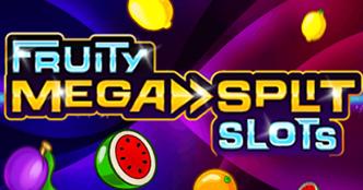 Fruity MegaSplit Slots