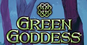 Green Goddess Slot