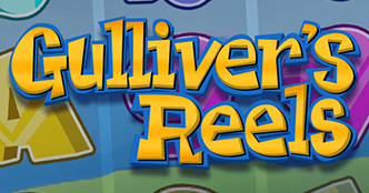 Gulliver's Reels Slot