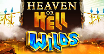 Heaven or Hell Wilds Slot