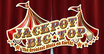 Jackpot Big Top Slot