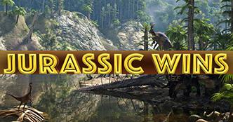 Jurassic Wins Slot