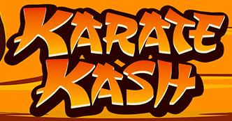 Karate Kash Slot