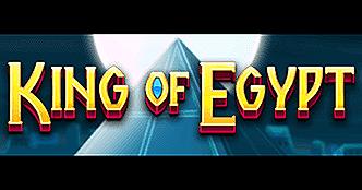 King of Egypt Slot