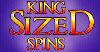 King Sized Spins Slot