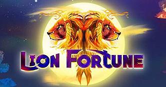 Lion Fortune Slot