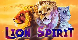 Lion Spirit Slot