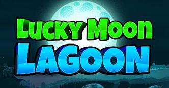 Lucky Moon Lagoon Slot