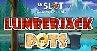 Lumberjack Pots Slot
