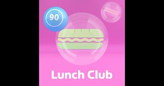 Lunch Club Bingo