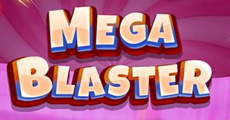 Mega Blaster Slot