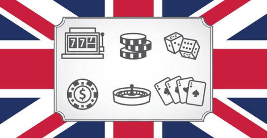 Best Online Casinos (2021)