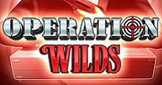 Operation Wilds Slot