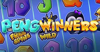 Pengwinners Slot