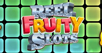 Reel Fruity Slots