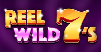 Reel Wild 7s Slot