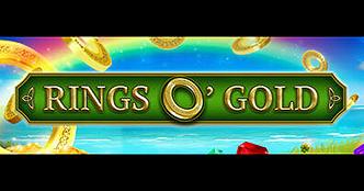 Rings O'Gold Slot