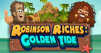 Robinson Riches Golden Tide Slot