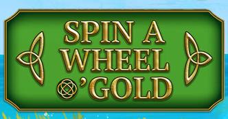 Spin a Wheel O'Gold Slot