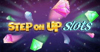 Step on Up Slot