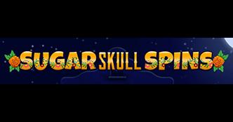 Sugar Skull Spins Slot